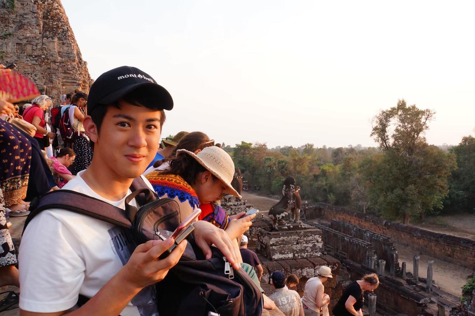 Tatsu04aのインドネシア生活日記